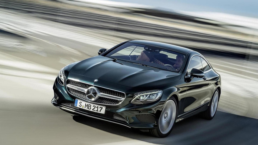 Next-gen Mercedes-Benz S-Class to use more aluminum and carbon fiber reinforced plastics