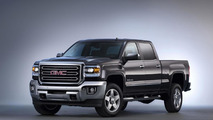2015 GMC Sierra HD 26.9.2013