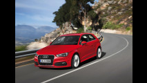 World Car of the Year 2014 è la Audi A3