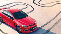 HSV introduces the new ClubSport R8 25th Anniversary Edition