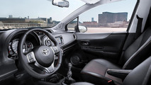 2012 Toyota Yaris officially unveiled