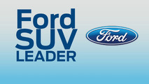 Ford to add 4 new SUV nameplates by 2020 [video]