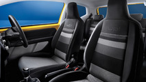 Volkswagen Look up! & CC Black Editions introduced in the U.K.