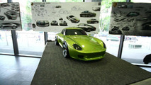 Future Porsche 911 design project by Adrian Rivinius, 1000, 17.08.2011