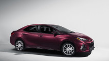 Toyota celebrates Corolla's 50th birthday with special edition 002