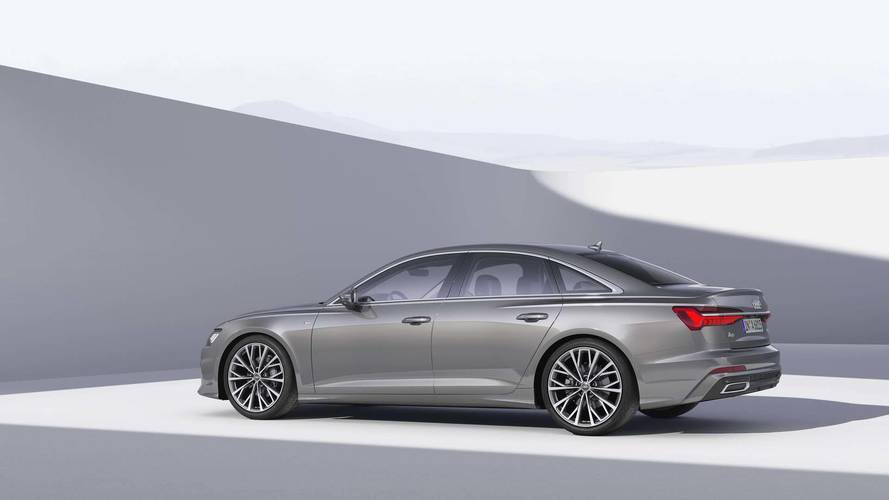 Watch The 2019 Audi A6 Debut Live In Geneva