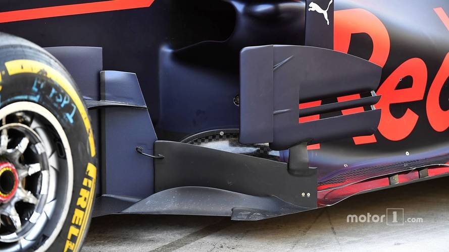 F1 Teams Agree Sponsor-Friendly Bodywork Changes For 2019