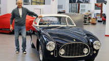 Fully restored 1952 Ferrari 225E