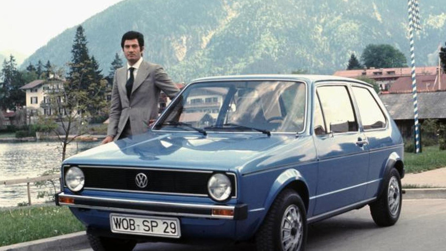 Giorgetto Giugiaro resigns, sells remaining stock to Audi