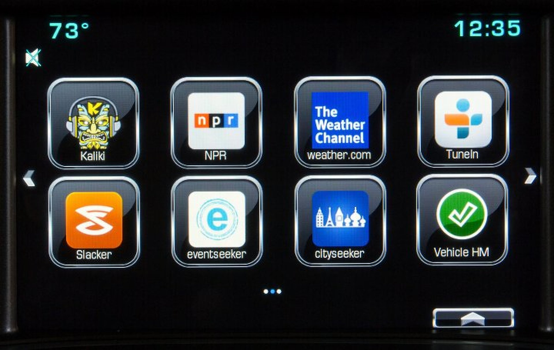 Infotainment Overload: Do You Actually Use Your Car's High Tech Features?