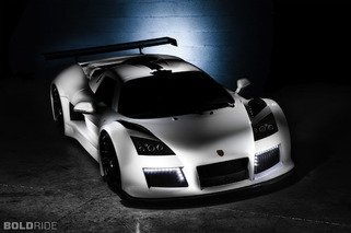 Gumpert Back in Business With New Investor