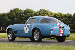 1956 Ferrari 250 GT Sells for $7.2 Million at Auction