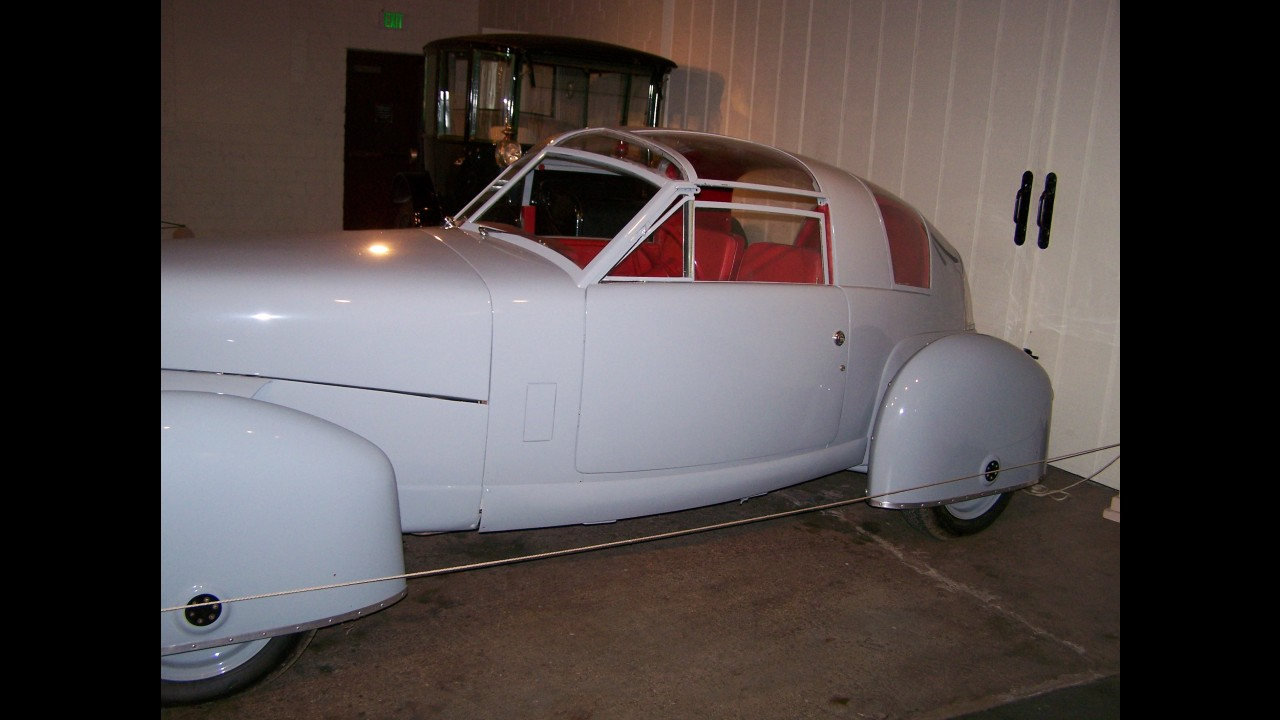 TASCO Prototype