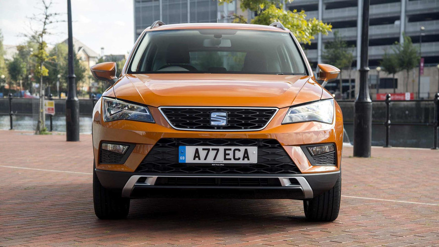 SUV Popularity Grows In Europe
