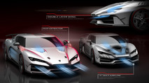 Italdesign Zerouno
