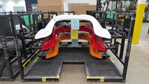 Dodge Viper production at Conner Avenue Assembly