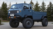 Jeep Mighty FC concept 27.3.2012