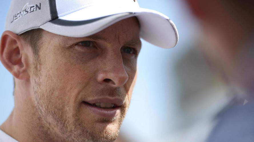 McLaren-Honda will not win first race - Button