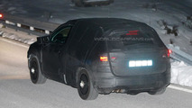 Seat 20V20 production version spy photo