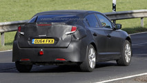 New Euro-spec Honda Civic coming early 2017 as five-door hatchback; NSX out next year