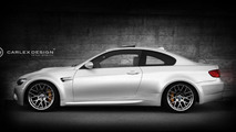 BMW M3 Coupe by Carlex Design