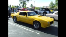 Pontiac Firebird Trans Am
