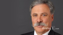 Chase Carey, owner of Liberty Media