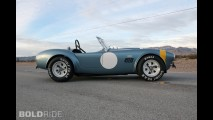 Shelby 289 FIA Cobra 50th Anniversary