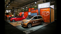 Seat allo Smart City Expo di Barcellona 2017
