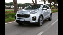 Kia Sportage, il SUV con due anime [VIDEO]