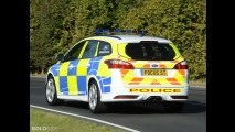 Ford Focus ST Wagon Police