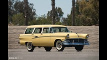 Ford Customline Country Station Wagon