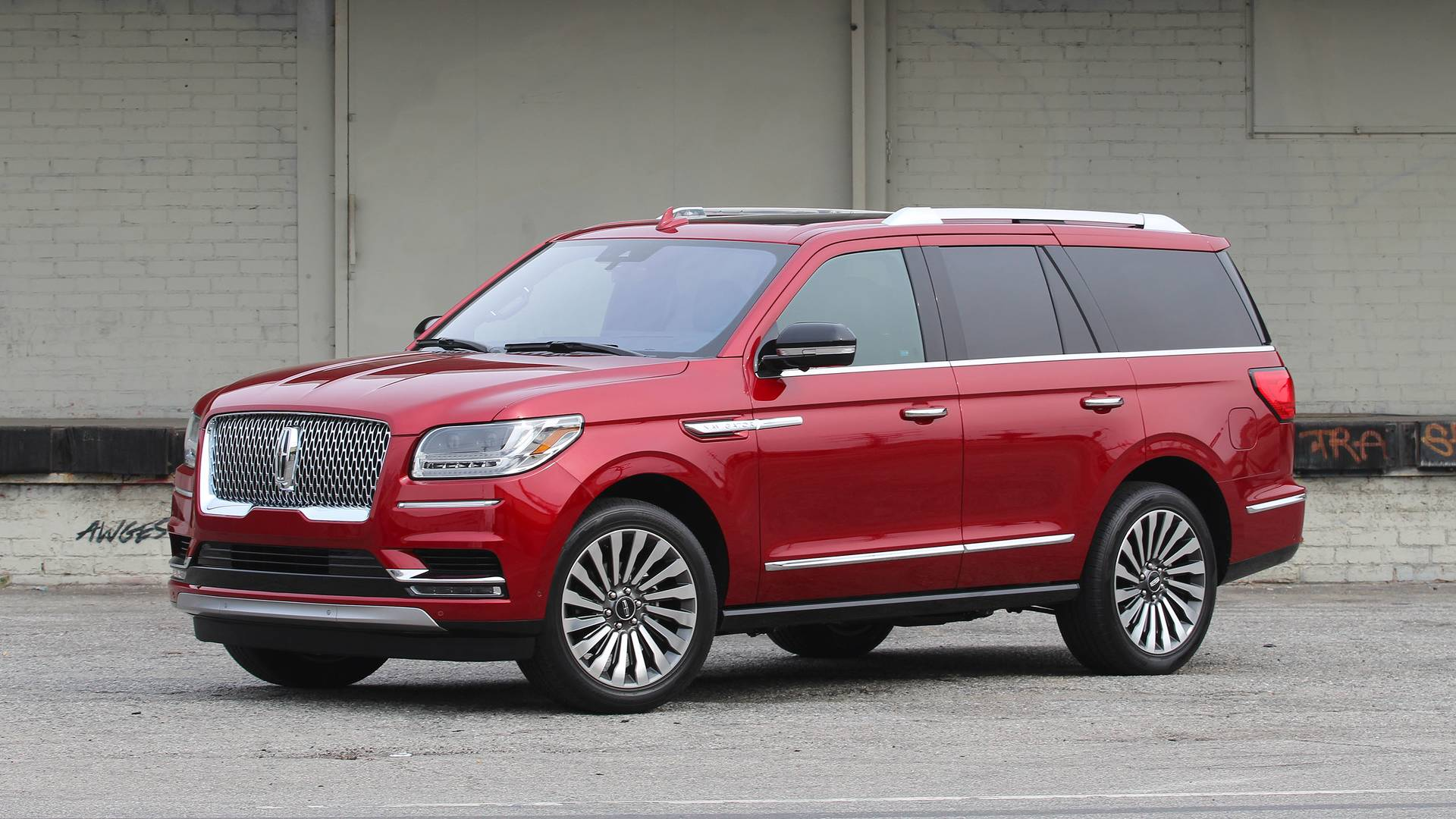 all new 2018 lincoln navigator revealed elevating family travel to first class page 6. Black Bedroom Furniture Sets. Home Design Ideas