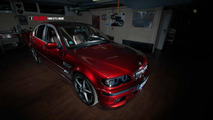 BMW 3-Series E46 by Vilner