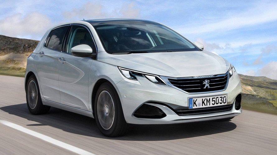 Peugeot 208, 2008, DS 3 Crossback Full Electric Versions Coming