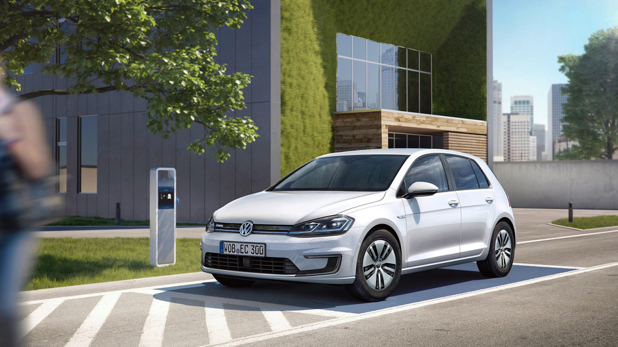 VW wants to sell a million EVs per year by 2025