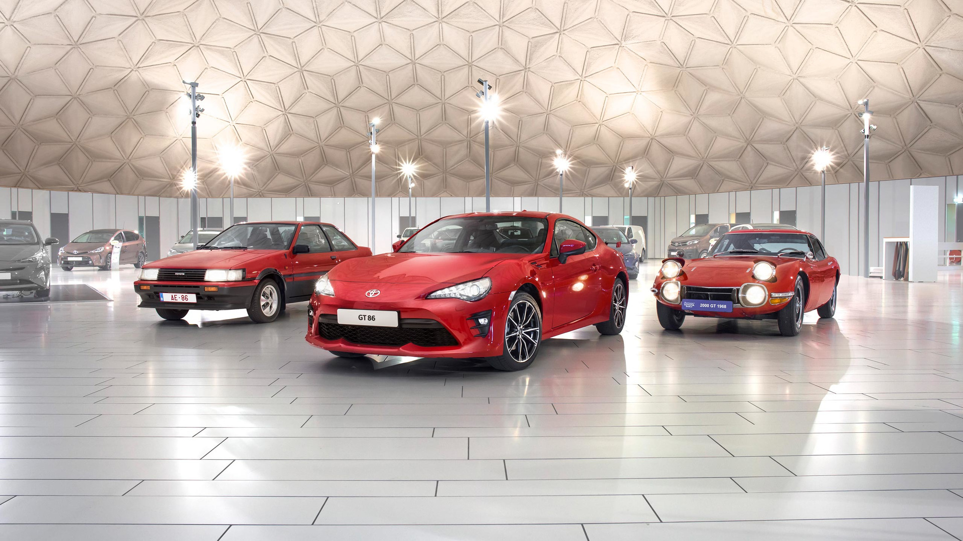 Alfa img showing gt mr2 stance background - Get To Know The 2017 Toyota 86 Via Massive 145 Image Gallery Product 2017 01 13 21 30 02