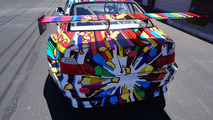 BMW M3 Art Car Replica eBay