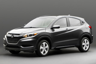 Why Buy Anything Other Than A CUV?