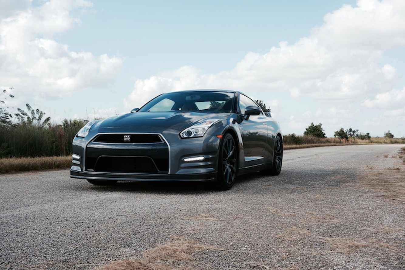 Nissan GT-R, 370Z Nismo and Juke Nismo RS Tested