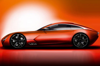 TVR is Back With Four New Models For 2017