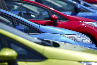 What Happens When a Rental Car is Retired?