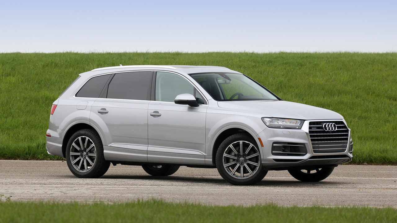 Vw Expands Macan Fuel Pump Recall To 292k Including Audi
