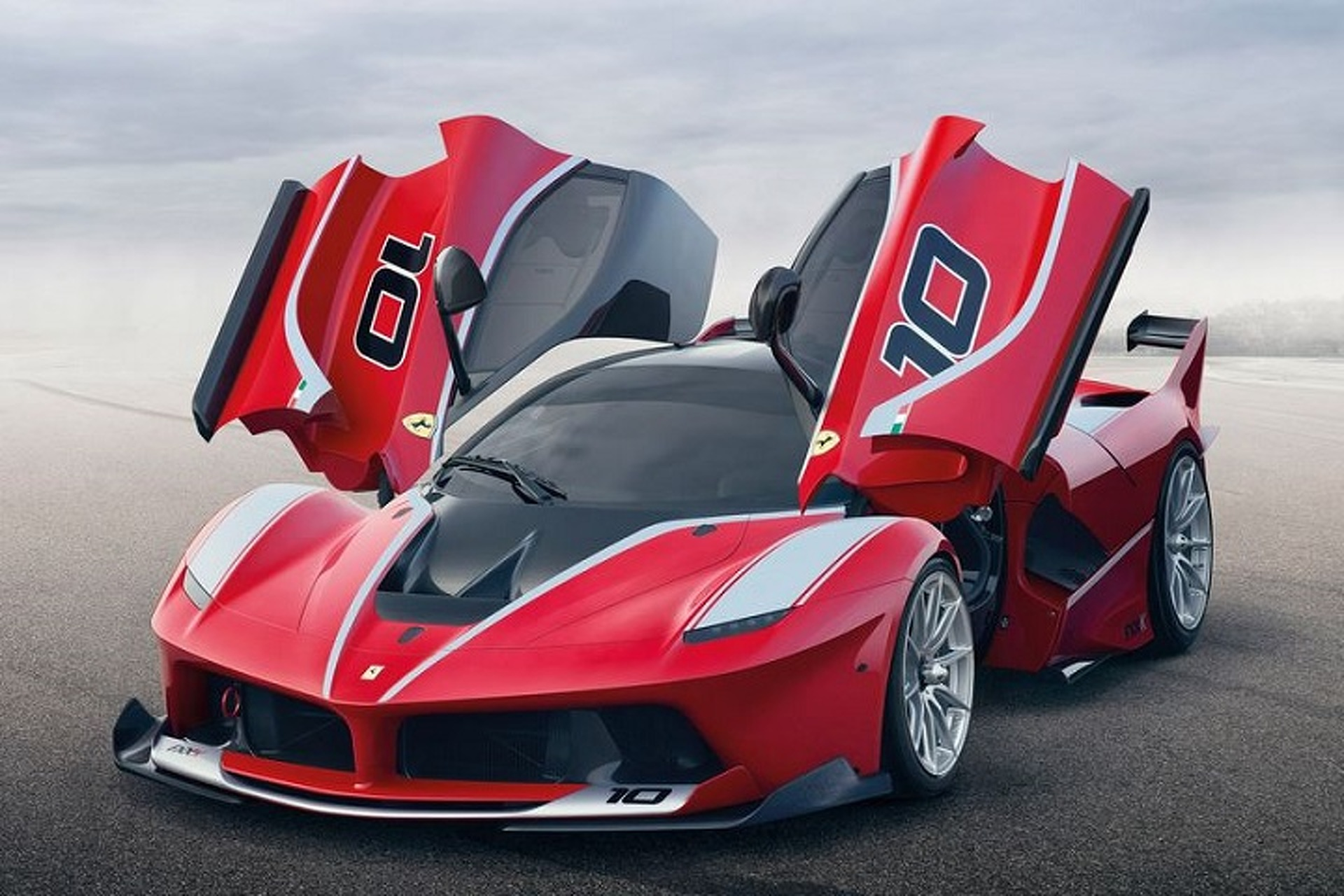 Ferrari to debut on nyse with race ticker symbol in 1 billion ipo buycottarizona