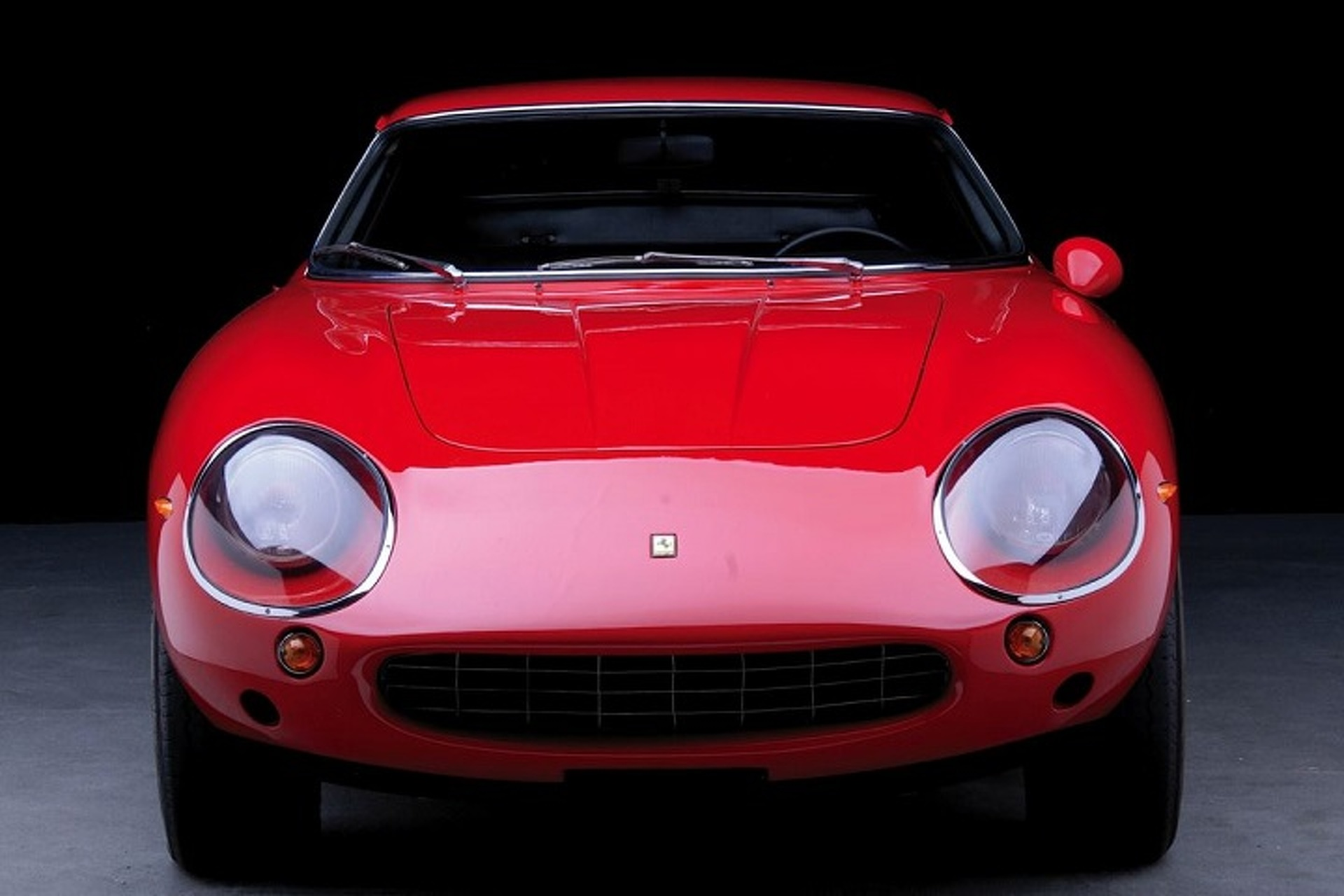 The Timeless Ferrari 275 GTB/4 Berlinetta