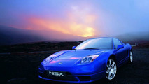 Acura Developing a Successor to NSX