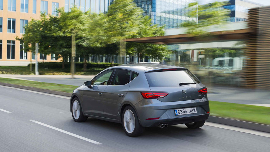 2017 Seat Leon Review