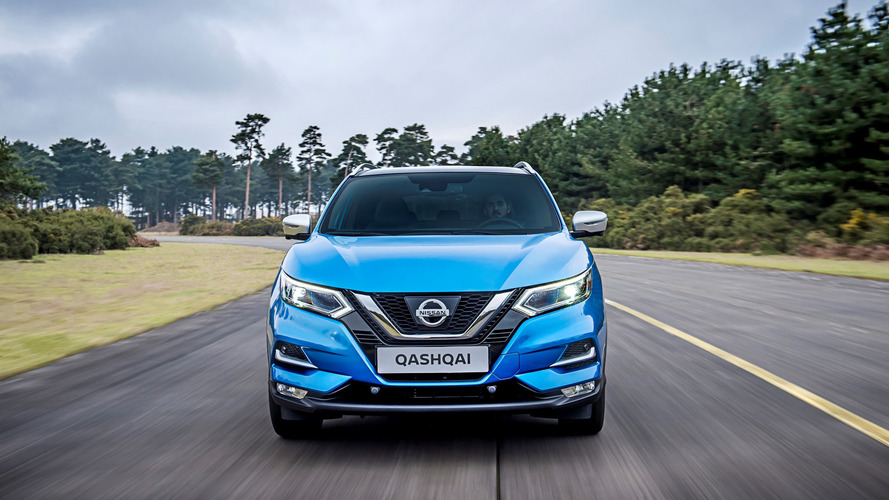Autonomous cars will cut emissions says Nissan expert