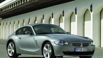 Current-Generation BMW Z4