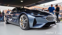 BMW 8 Series Concept extended gallery